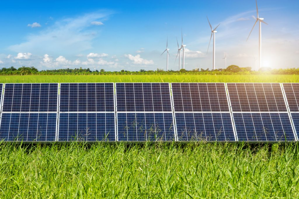 After Wind and Solar Hybrid Renewable Energy